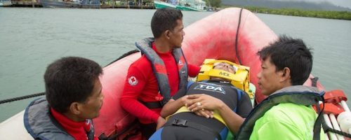 South East Asia - Sea Rescue Center