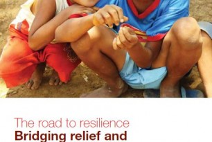 The road to resilience – Bridging relief and development for a more sustainable future, IFRC discussion paper on resilience 2012