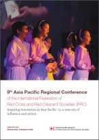 9th AsiaPacific Conf Report EN Final