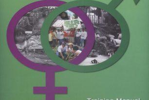 Integrating Gender into Community-Based Disaster Risk Management. Training Manual