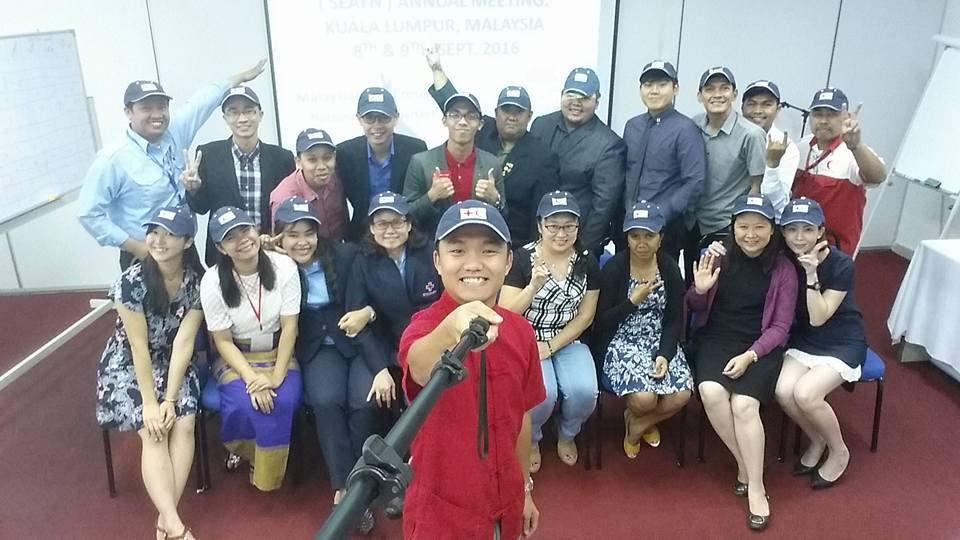 4th Annual SEAYN meeting in Kuala Lumpur, Malaysia
