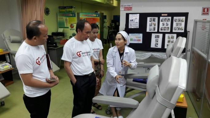 annual-blood-campaign-trc-khon-kaen-march2017