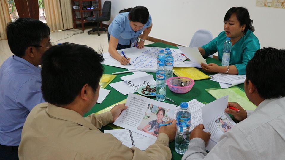 ndrt-training-focus-on-gnd-mar2017-laos
