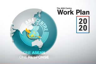 AHA Centre Work Plan 2020